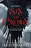 Six of Crows: Book 1 - (PB)