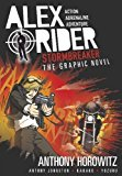 Stormbreaker Graphic Novel (Alex Rider)  -  Paperback