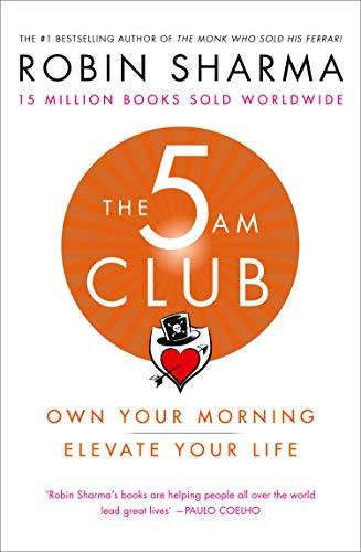 The 5 AM Club - Paperback