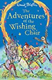 The Adventures Of The Wishing-chair  - (PB)