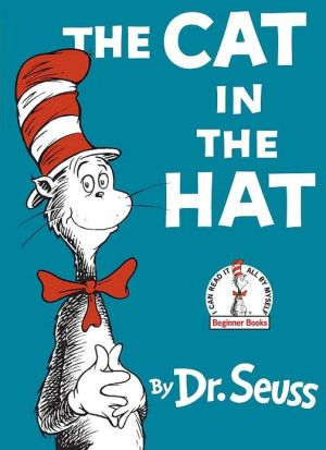 The Cat In The Hat  -  (PB)
