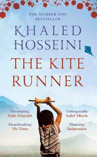 The Kite Runner  - (PB)