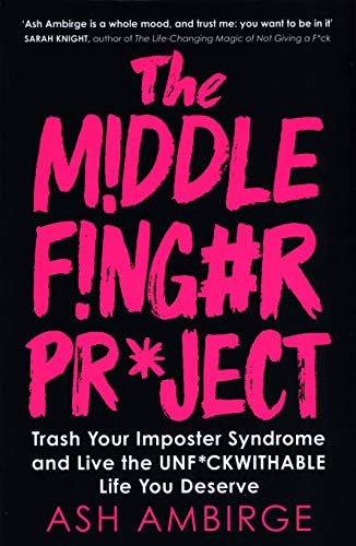 The Middle Finger Project: (TPB)