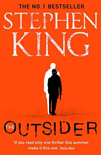 The Outsider: The No.1 Sunday Times Bestseller - (PB)
