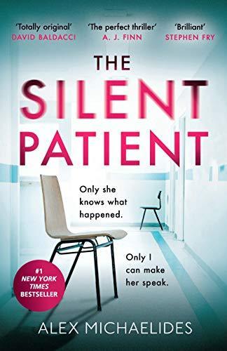 The Silent Patient - (PB)