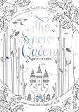 The Snow Queen Colouring Book  - (PB)