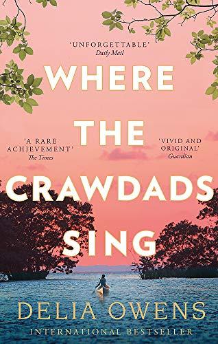 Where The Crawdads Sing - (PB)
