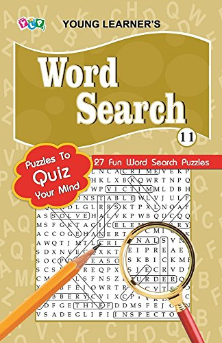 Word Search Pad - 11