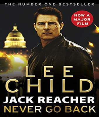 Jack Reacher Ner Go Back