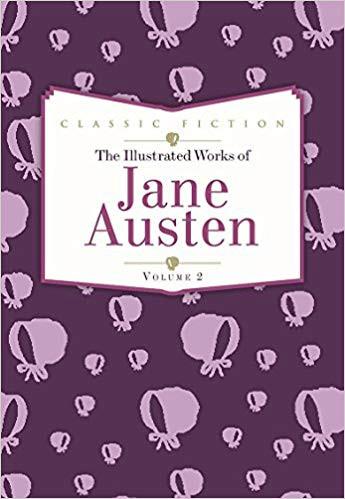 Jane Austen Volume 2  Sense and Sensibility Emma and Northanger Abbey