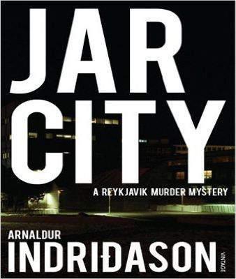Jar City (Reykjavik Murder Mysteries 1)