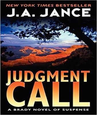 Judgment Call (Brady)