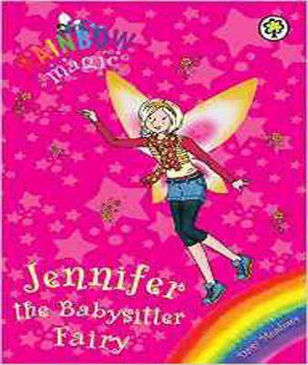 Jennifer the Babysitter Fairy: Special (Rainbow Magic) - Paperback