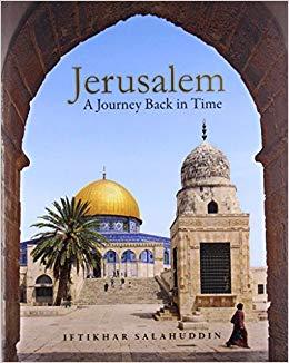 Jerusalem A Journey Back In Time -