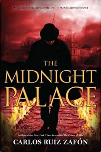 The Midnight Palace -