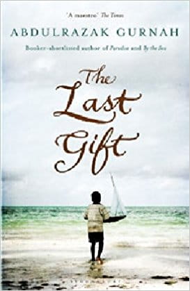 The Last Gift -