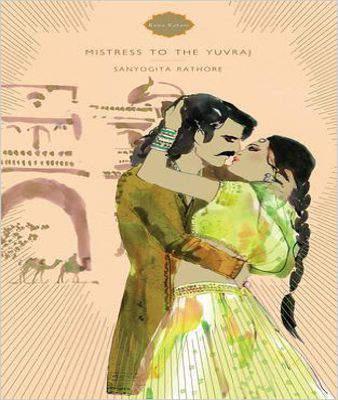 Kama Kahani: Mistress to the Yuvraj