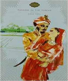 Kama Kahani : Passion in the Punjab -