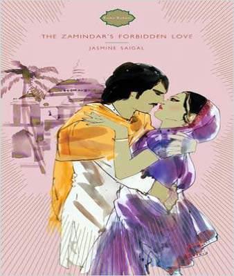 Kama Kahani: The Zamindar's Forbidden Love