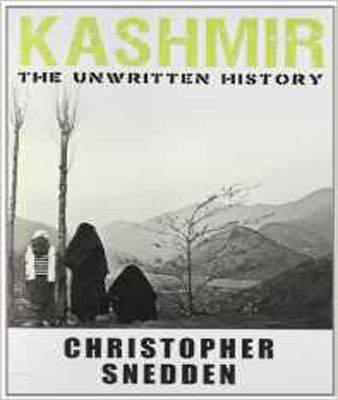 Kashmir:: The Unwritten History