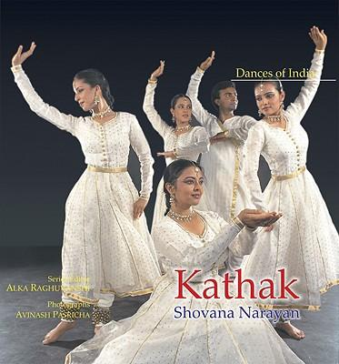 Kathak Dances of India