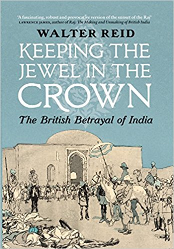 Keeping the Jewel in the Crown Hardcover