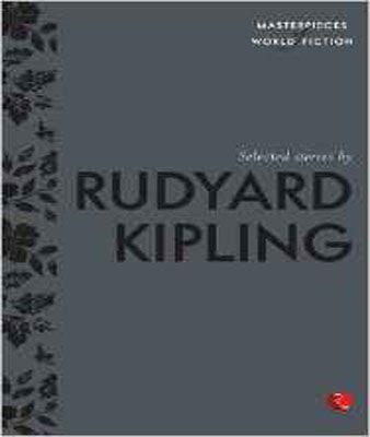 Selected Stories by Rudyard Kipling