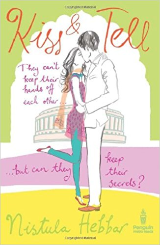 Kiss And Tell -