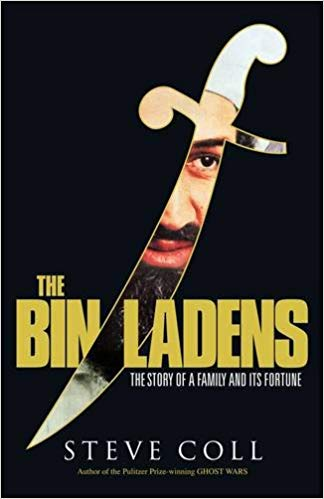The Bin Ladens: The Story of a Family and Its Fortune