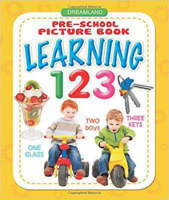 learning 1-2-3