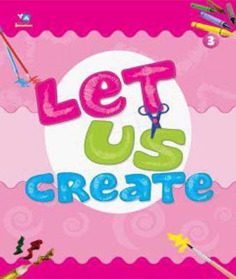 Let Us Create
