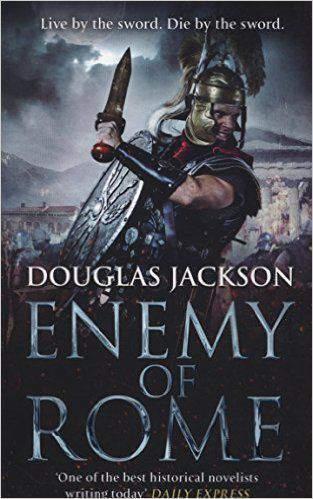 Enemy of Rome Gaius Valerius Verrens 5