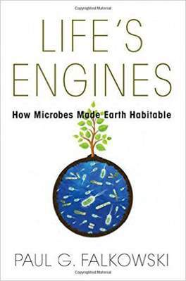 Lifes Engines How Microbes Made Earth Habitable Science Essentials