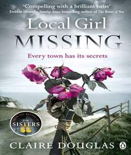 Local Girl Missing -