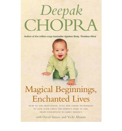 Magical Beginnings, Enchanted Lives: