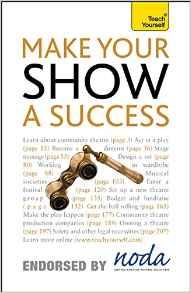 Make Your Show a Success: Teach Yourself