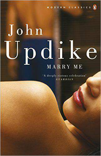 Marry Me: A Romance -