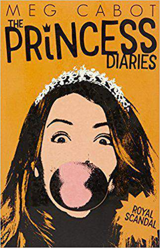 Princess Diaries 8 Royal Scandal