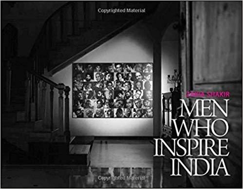 Men Who Insprie India