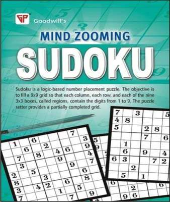 Mind Zooming - Sudoku