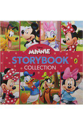 Minnie Storybook Collection
