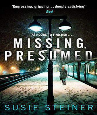 Missing, Presumed (DS Manon, Book 1)