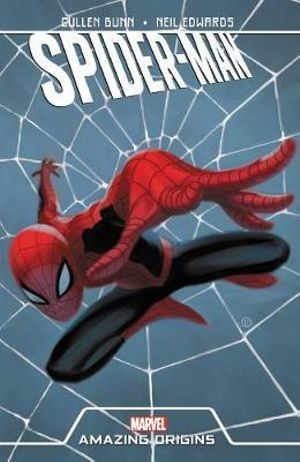 Spider-Man: Amazing Origins (Spider-Man - Amazing Spider-Man)