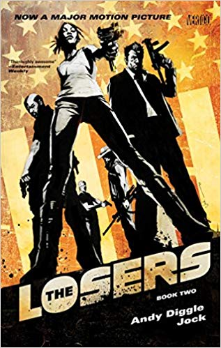 The Losers (Book Two)