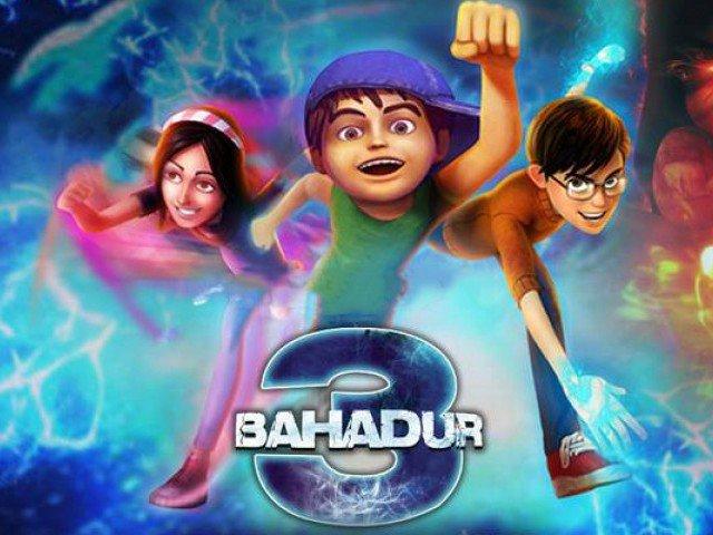UNO Gift Box 3 Bahadur