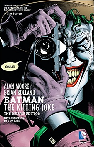 Batman The Killing Joke Deluxe