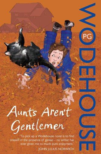 Aunts Arent Gentlemen