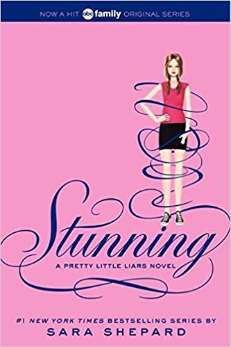 Pretty Little Liars #11: Stunning