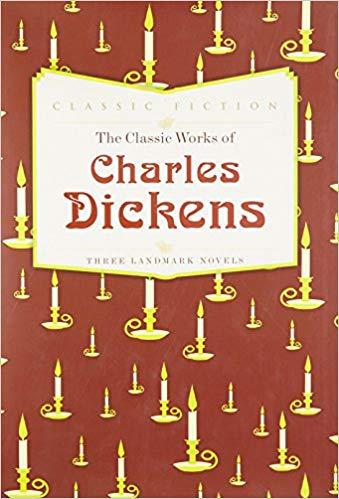 Charles Dickens Vol 2
