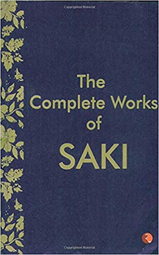 Complete Works Of Saki